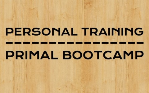 Personal Training / Bootcamp
