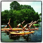 Yoga & SUP Instructor Training