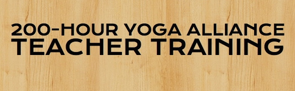 200-hr yoga alliance teacher training