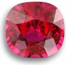 yoga energy gem ruby