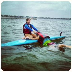SUP Guide Training
