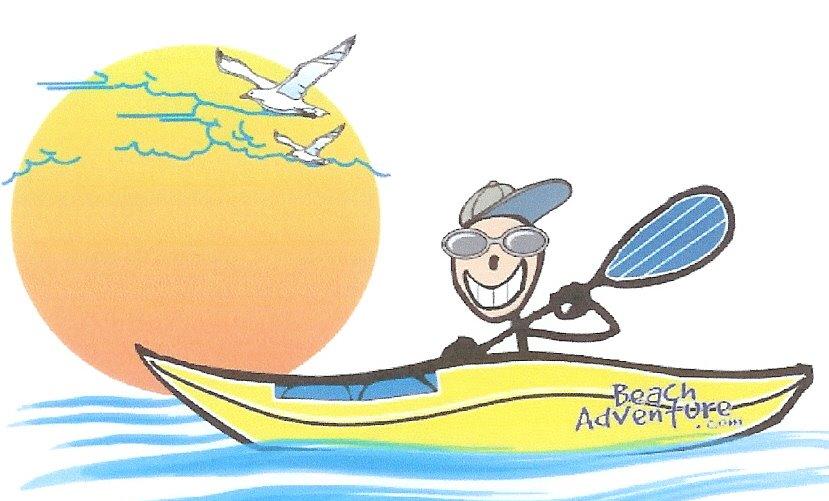 Yoga Energy on the water