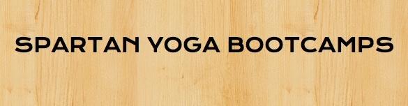 spartan yoga